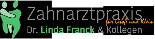 Dr. Linda Franck - Zahnarztpraxis