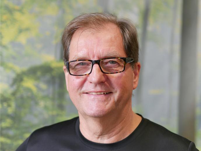 Dr. Wolfgang Purkert - Zahnarzt
