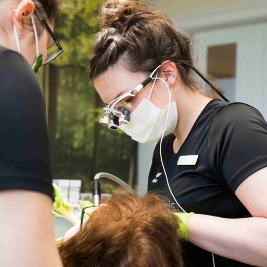 Zahnarztpraxis Dr. Linda Franck - News