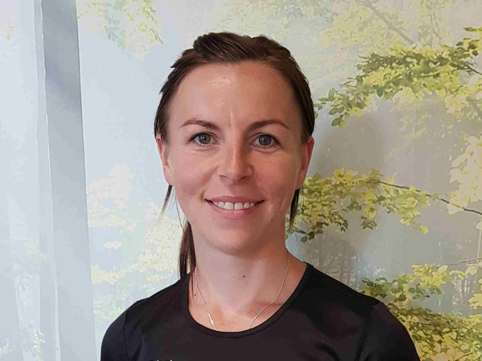 Zahnarzthelferin von Praxis Dr. Linda Franck