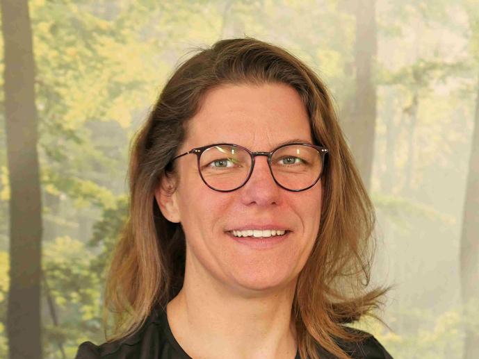 Anke --- Prophylaxe --- ZAP Dr. Linda Franck
