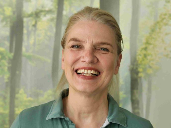 Uta Schreger --- Zahnärztin --- ZAP Dr. Linda Franck